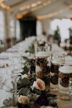 Forest Wedding, Dream Wedding, Wedding Day, Fairy Lights Wedding, Wedding Ceremony, Wedding Gifts, Reception, Wedding Dress, Winter Wedding Decorations
