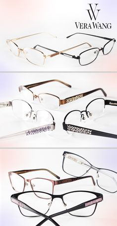 Luxe Vera Wang Frames for True Specs Appeal: http://eyecessorizeblog.com/2015/09/luxe-vera-wang-frames-true-specs-appeal/