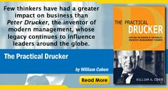 The Practical Drucker by William Cohen