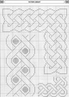 Thrilling Designing Your Own Cross Stitch Embroidery Patterns Ideas. Exhilarating Designing Your Own Cross Stitch Embroidery Patterns Ideas. Celtic Border, Celtic Cross Stitch, Beaded Cross Stitch, Cross Stitch Borders, Cross Stitch Designs, Cross Stitching, Cross Stitch Patterns, Blackwork Embroidery, Cross Stitch Embroidery