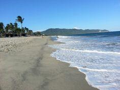 Playa cangrejo, Salina Cruz, Oaxaca, Mx.