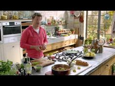 ▶ S01E02 Jamies 15 Minute Meals. Fish.Stew.and.Asian.Beef.mkv - YouTube