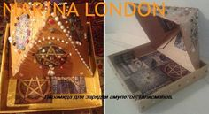 London, Products, London England, Gadget