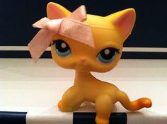 Littlest Pet Shop 339 Cat Purrfect | eBay