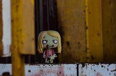 The Walking Dead - Funko Pop!