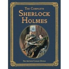 Book Zone: EBOOK : Adventures of Sherlock Holmes