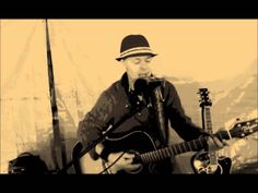 Mr Tambourine Man Bob Dylan cover clip by Reigh Kilbride