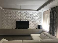 Loft Design System Gipsz Falpanelek - Picture gallery