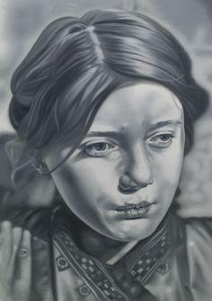 Gothenburg, Sweden artist Tomas Lundgren
