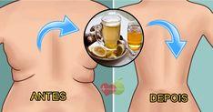O Chá que Ajuda a Derreter a Gordura da Barriga é uma boa alternativa de…