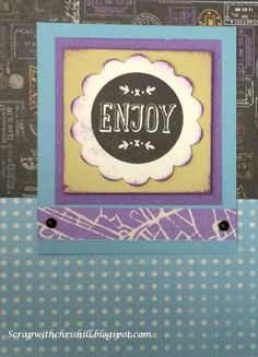 Wanderful paper pack is the best. http://scrapwithchrishill.blogspot.com http://chris.ctmh.com