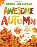 These beautiful Falls books for kids celebrate leaves, pumpkins and cooler temps -- curl up and read with the kids!