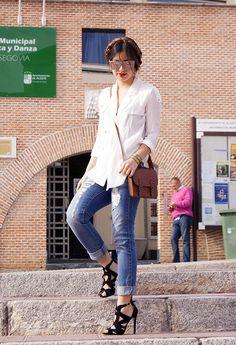 Woman's fashion /Summer
