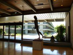 Gulbenkian Museum - Lisbon, Portugal