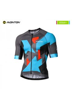 96e9a5da9 Buy Quick Dry Men s Polyester Cycling Jersey Online