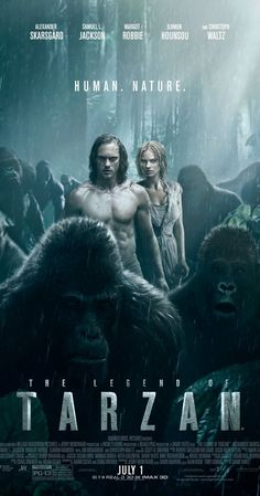 The legend of tarzan 2016 streaming vf. Música the legend of tarzan 2016 in hindi grátis em. The legend of tarzan videoweed senza limiti the legend of tarzan guarda. Great Movies, New Movies, Movies To Watch, Movies Online, Movies And Tv Shows, 2016 Movies, Movies Box, Movies Free, Christoph Waltz