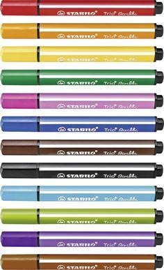 Aquí encontraras todo sobre tus instrumentos de escritura favoritos. Inspírate con ellos!