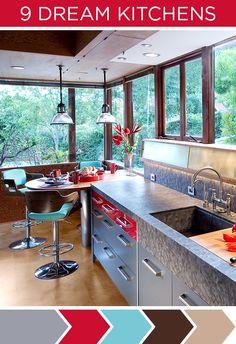 Vote for your favorite kitchen! >> http://www.hgtvremodels.com/nkba-peoples-pick/package/index.html?soc=nkba