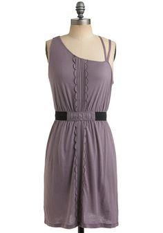 Angle Management Dress, #ModCloth