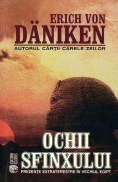 Erich von Daniken - Ochii Sfinxului Movie Posters, Film Poster, Billboard, Film Posters