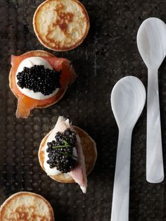 California Caviar