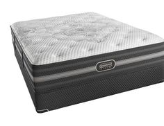 Simmons Beautyrest Recharge Signature Select Vinings 13 5