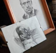 В рамочки вставил пару последних рисунков.  #drawing #illustration #portrait #sketch #pencil #sketchbook #art #artwork #painting #eskiz #topcreator #портрет #рисунок #карандаш #набросок #эскиз