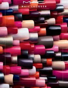 MAC Cosmetics Nail Lacquer