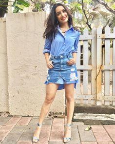 #shraddhakapoor   Gorgeous Beauty @shraddhakapoor.  styled by - @shaleenanathani Make up - @shraddha.naik Hair by - @amitthakur_hair Managed by - @parinaparekh  #bollywood #fashion #fashionblogger #fashionista #fashionable #fashionblog #fashiongram #fashionstyle #fashiondiaries #shraddhakapoor #dishapatani #deepikapadukone #priyankachopra #anushkasharma #parineetichopra #aishwaryarai #varundhawan #fashionmodel #fashioninspo  #fashioninsta #fashionoftheday #fashiontrends #fashionaddict