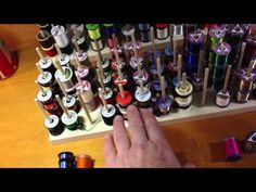 Fly Tying 101: Lesson 13, Materials