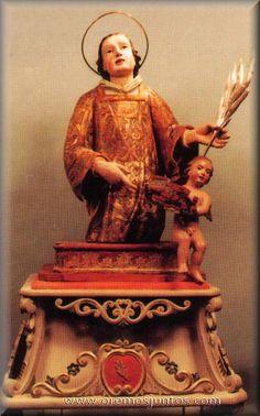 SAN ESTEBAN, Rey de Hungría San ANTOLÍN DE PAMIERS San ELPIDIO San JUSTO DE LYON Beato BROCARDO Beatos JUAN MARÍA DU LAU D'ALLEMANS, FRANCISCO JOSÉ y PEDRO LUDOVICO DE LA ROCHEFOUCAULD, y 93 compañeros Beato PEDRO JACOBO MARÍA VITALIS y 20 compañeros San HABIB SIAGRIO DE AUTUN San AGRÍCOLA DE AVIÑÓN Beata INGRID ELOFSDOTTER Beato ANTONIO FRANCO OTROS SANTOS DEL DÍA