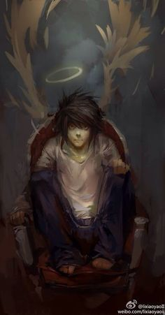 》Death Note《