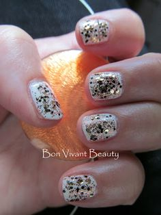 Aug 23rd - Bon Vivant Beauty: NOTD: Come to Paparazzi from Sephora by OPI