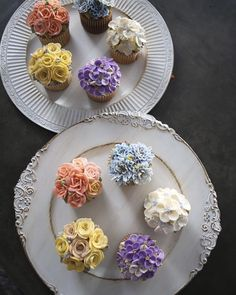 Submission to 'Buttercream-Flower-Cake-Atelier-Soo-Korea'