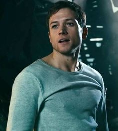 Taron Egerton Taron Egerton Kingsman, Kingsman Cast, Taron Edgerton, Rocketman Movie, Boys Are Stupid, Look At The Stars, Celebrity Crush, Character Inspiration, Actors & Actresses