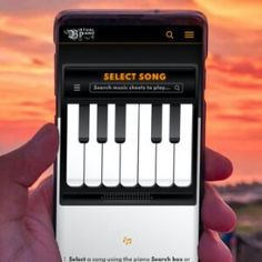 easiest piano songs and super easy music sheets Online Piano Keyboard, Computer Online, Easy Piano Songs, List Of Websites, Sheet Music, Music Sheets, Music Therapy, Entertaining, Learning