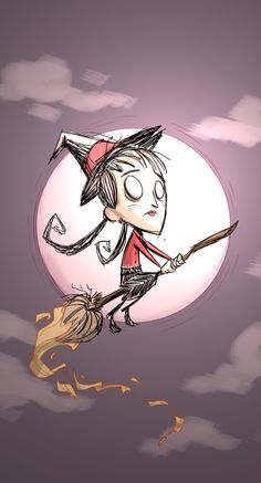 Willow (Halloween) | Don't Starve