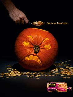 Halloween Creative Ads.48 Best Halloween Ads Images In 2013 Creativity