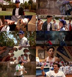benny the jet rodriguez Sandlot Benny, The Sandlot, 1990s Movies, Childhood Movies, Movies Showing, Movies And Tv Shows, Sandlot Quotes, Benny The Jet Rodriguez, Mike Vitar