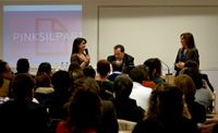 Gran éxito de la primera PinkSlipParty en el CEF.- en 2013: http://www.cef.es/primera-Pink-Slip-Party-CEF-2013.html