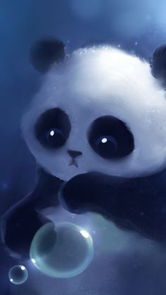 Panda Love Pandas Bears Bear