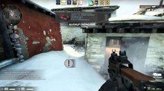 Trolling CS-GO players with MDDonnergott