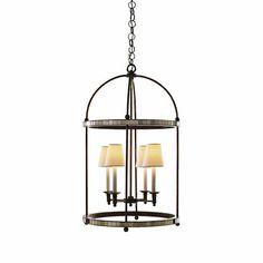 Baker Furniture : Grande Venetian Lantern - PH001 : Lighting : Thomas Pheasant : Browse Products