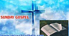 वर्ष का पांचवां सामान्य रविवार|5th Sunday in Ordinary time (L) - Jesus Christ Help Gospel For Today, Sunday, Domingo
