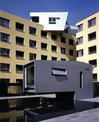Steven Holl Makuhari Housing Chiba, Japan