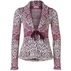 Odd Molly Cardigan ($260) ❤ liked on Polyvore