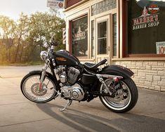 """2012 Harley-Davidson XL1200V Sportster """"72"""""""