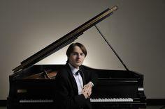 Daniil Trifonov: A pianist ahead of his time
