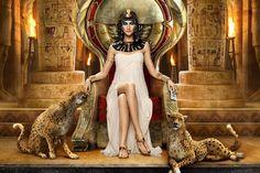 Cleópatra: Os segredos de Cleópatra