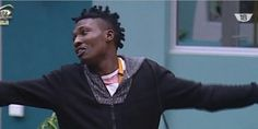 Efe has won this year's edition of Big Brother Naija. He won the grand prize of ahead of – T-Boss, Marvis, Bisola and Debbie-.